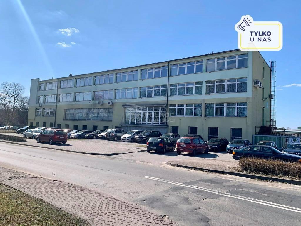 Lokal użytkowy na sprzedaż Stąporków, Górnicza  2566m2 Foto 1