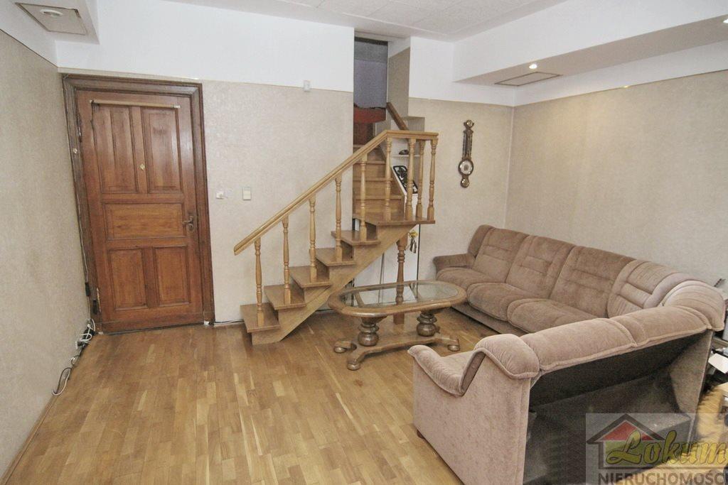 Mieszkanie trzypokojowe na sprzedaż Szczecin, Śródmieście-Centrum, Wielkopolska  110m2 Foto 1