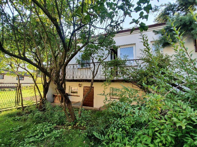 Dom na sprzedaż Częstochowa, Lisiniec, brak  160m2 Foto 1
