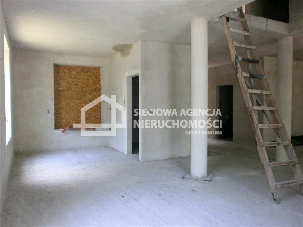 Działka przemysłowo-handlowa na sprzedaż Gdynia, Kamienna Góra  351m2 Foto 5