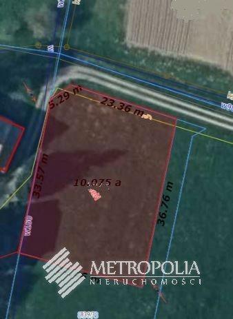 Działka budowlana na sprzedaż Głogoczów  1000m2 Foto 4