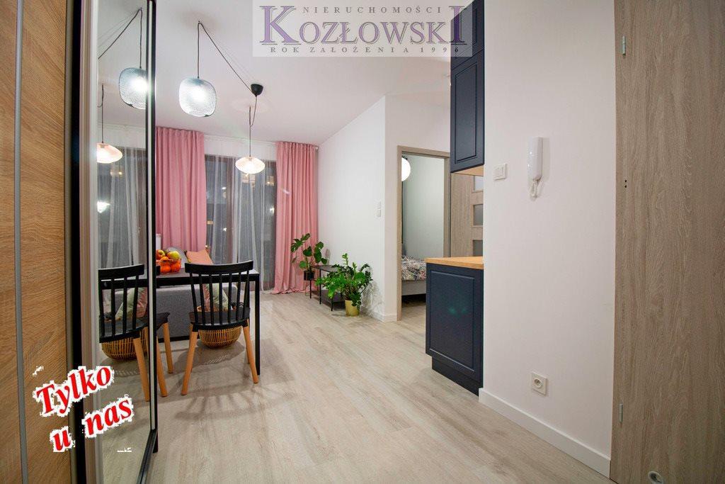 Mieszkanie dwupokojowe na wynajem Gdańsk, Jasień, Lawendowe Wzgórze  28m2 Foto 3