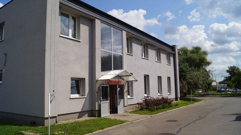 Lokal użytkowy na wynajem Warszawa, Włochy, Przedpole 1  78m2 Foto 1
