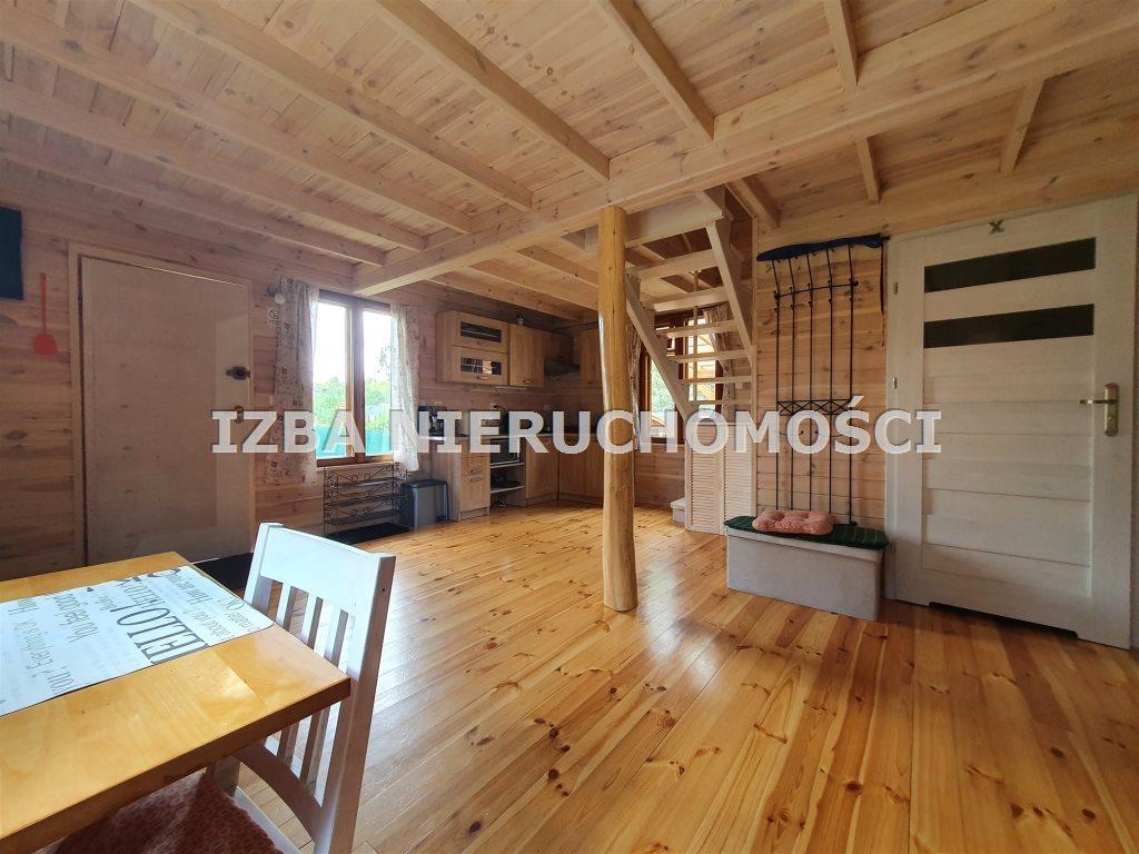 Dom na wynajem Woszczele  80m2 Foto 10
