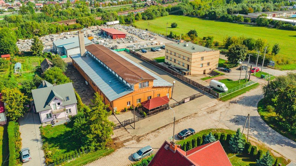 Lokal użytkowy na sprzedaż Łapy, Harcerska  1125m2 Foto 2