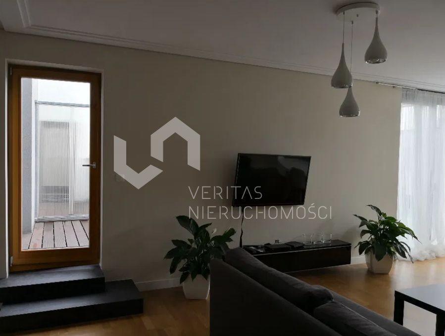 Mieszkanie dwupokojowe na wynajem Katowice, Ligota, Piotrowicka  60m2 Foto 3