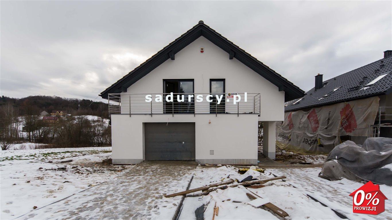 Dom na sprzedaż Mogilany, Włosań, Włosań, Włosań  220m2 Foto 1