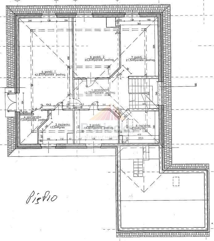 Dom na sprzedaż Czarnów, Skalna  450m2 Foto 11