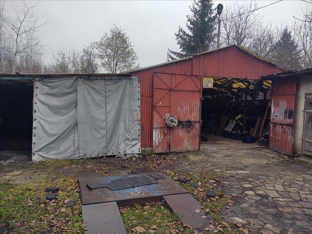Działka rolna na sprzedaż Lublin, Hajdów-Zadębie  1458m2 Foto 7