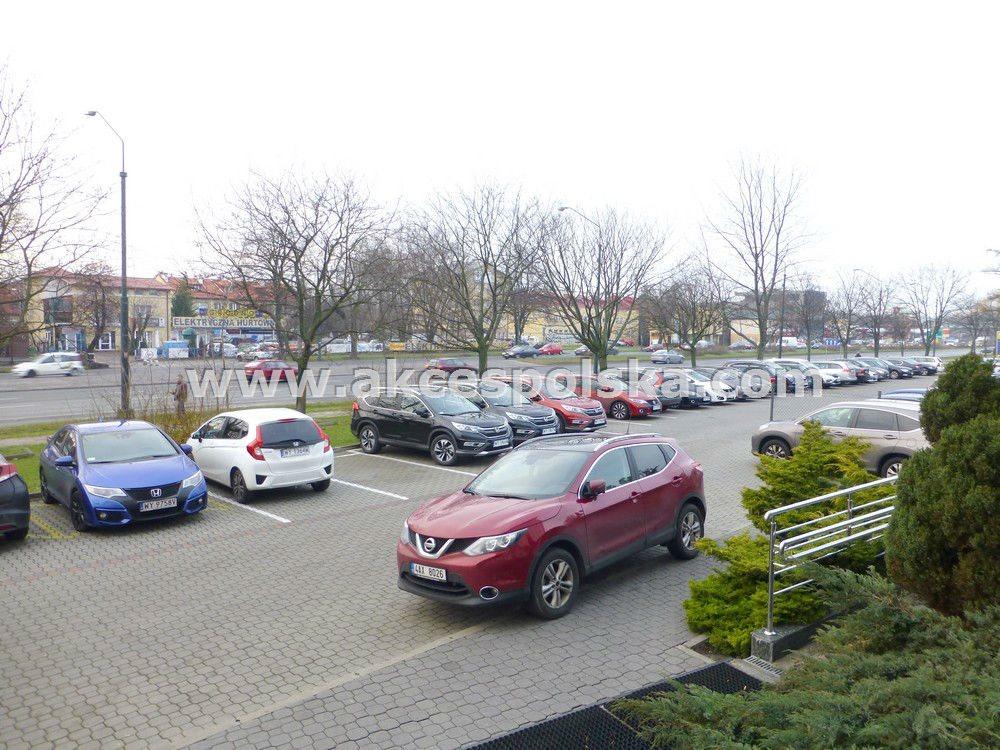 Lokal użytkowy na wynajem Warszawa, Ursynów, Pyry, Puławska  250m2 Foto 7