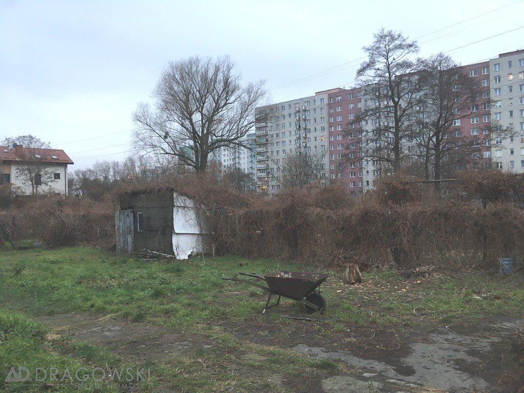 Działka budowlana na sprzedaż Warszawa, Targówek  2526m2 Foto 3