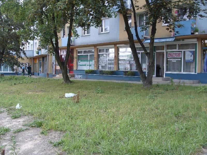 Lokal użytkowy na sprzedaż Częstochowa, OSTATNI GROSZ  89m2 Foto 1