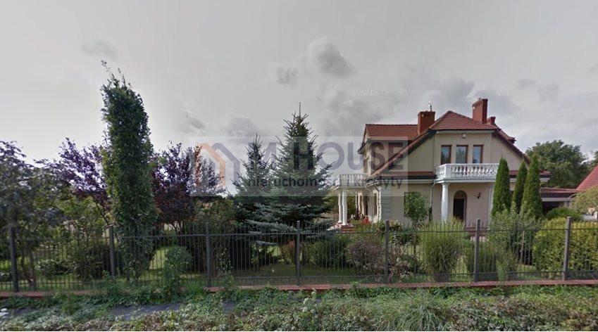 Dom na sprzedaż Dąbrowica  300m2 Foto 1