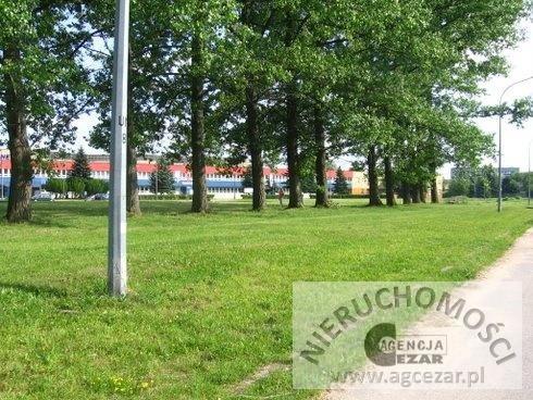 Działka przemysłowo-handlowa na sprzedaż Siedlce, Kleberga  4709m2 Foto 3