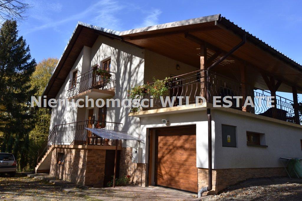 Dom na sprzedaż Solina, Solina  140m2 Foto 2