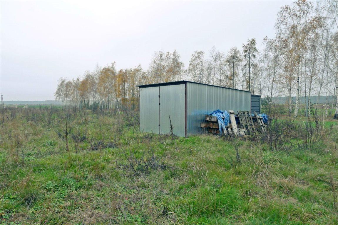 Działka inna na sprzedaż Bielawska Wieś  2100m2 Foto 12