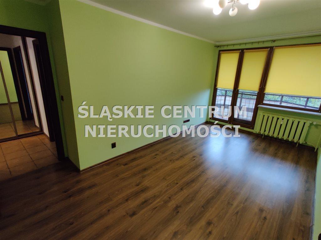 Mieszkanie trzypokojowe na wynajem Sosnowiec, Śródmieście, Naftowa  62m2 Foto 12
