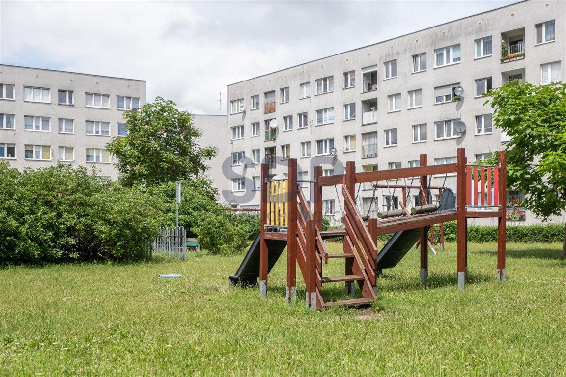 Mieszkanie trzypokojowe na sprzedaż Wrocław, Psie Pole, Różanka, Chorwacka  62m2 Foto 13