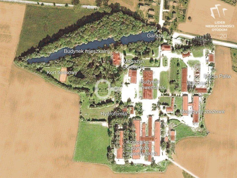 Dom na sprzedaż Bączek  1150m2 Foto 8