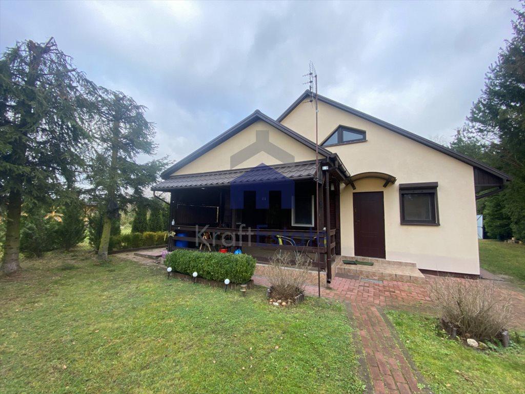 Dom na sprzedaż Ostrowsko  150m2 Foto 5
