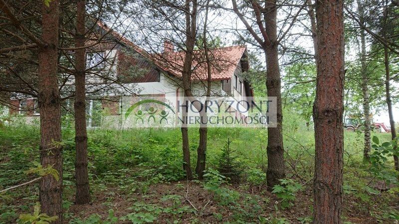 Dom na sprzedaż Borkowo  434m2 Foto 1