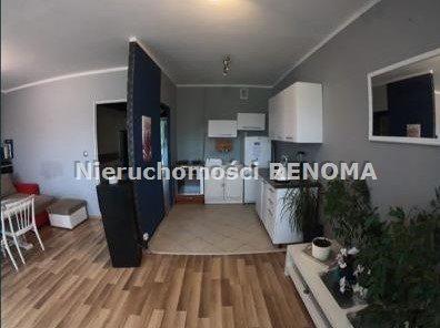 Mieszkanie dwupokojowe na sprzedaż Jastrzębie-Zdrój, Osiedle Chrobrego, Kusocińskiego  47m2 Foto 5
