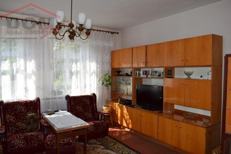 Mieszkanie trzypokojowe na sprzedaż Ostrowice, Jezioro, Kościół, Las, Przychodnia, Przystanek aut  106m2 Foto 6