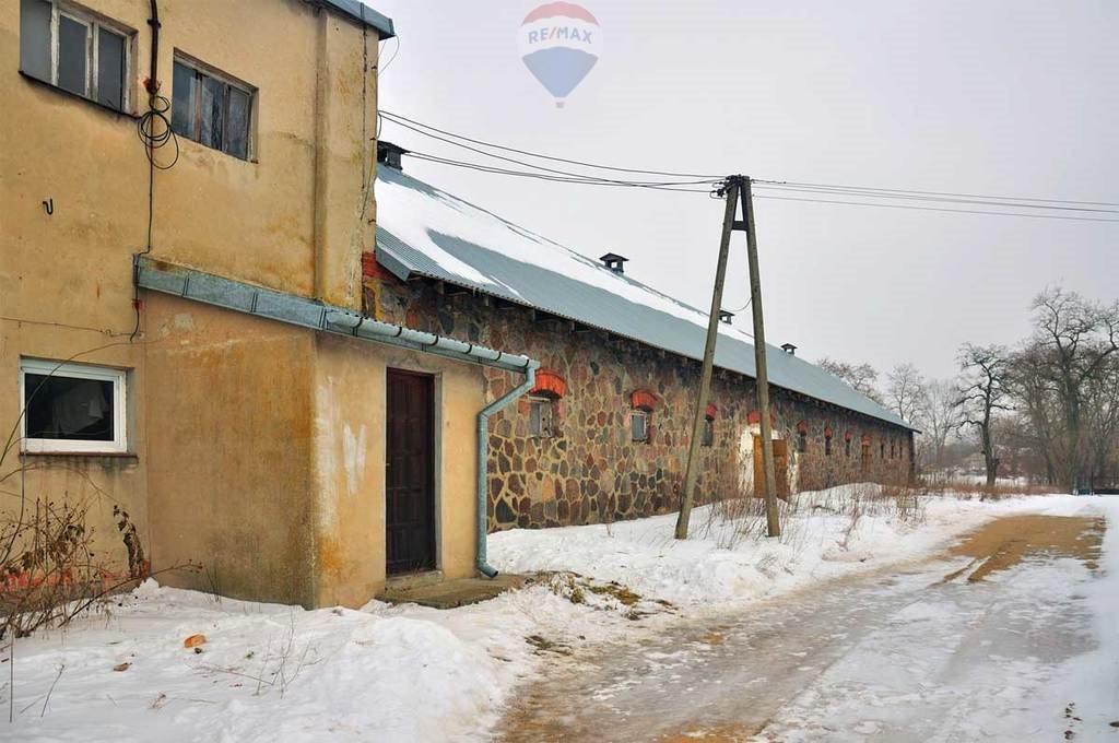 Działka rolna na sprzedaż Mińsk Mazowiecki  964357m2 Foto 8