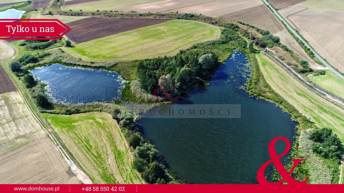 Działka rolna na sprzedaż Malbork  61000m2 Foto 2