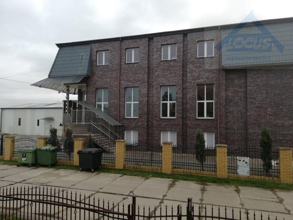 Lokal użytkowy na sprzedaż Warszawa, Białołęka, Brzeziny  1375m2 Foto 2