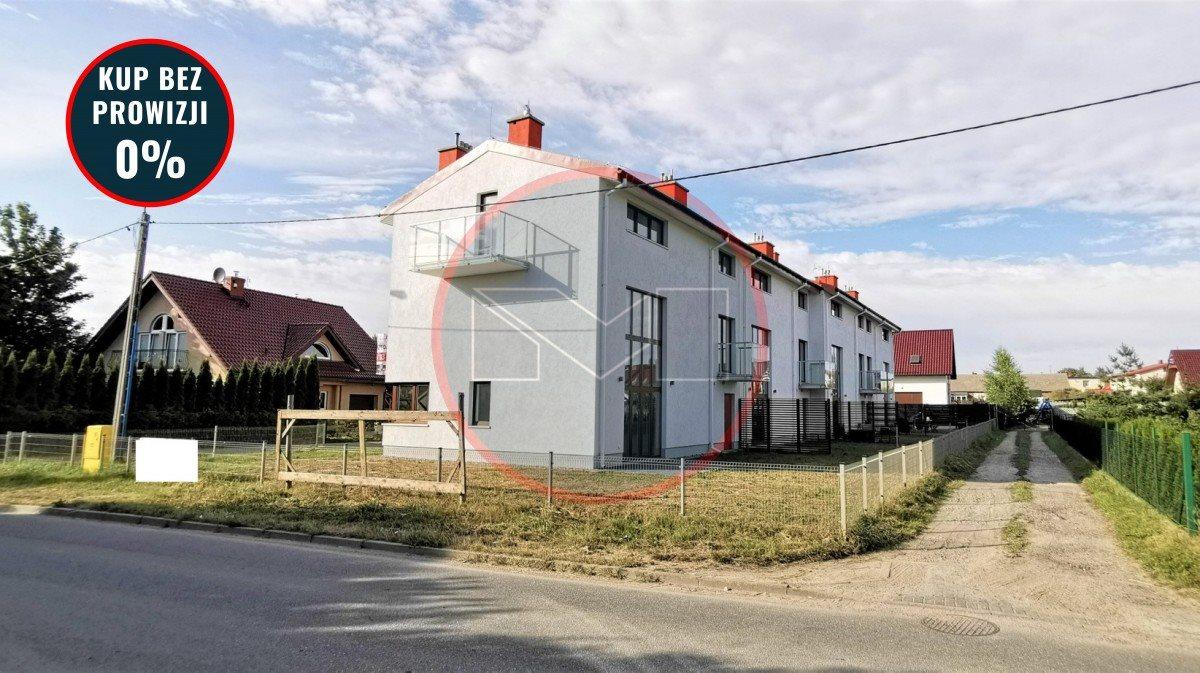 Dom na sprzedaż Gdańsk, Borkowo  134m2 Foto 3