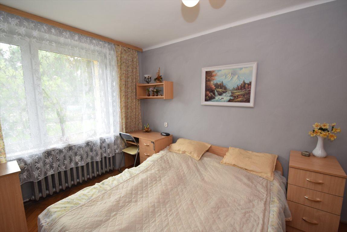 Mieszkanie dwupokojowe na sprzedaż Katowice, Brynów  37m2 Foto 1