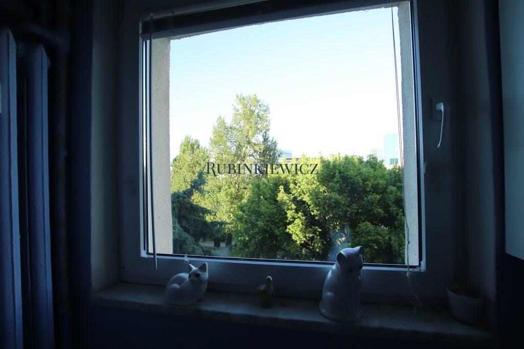 Mieszkanie trzypokojowe na sprzedaż Warszawa, Śródmieście, Muranów, Inflancka  58m2 Foto 3