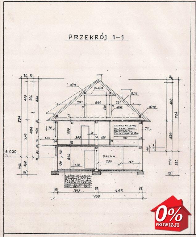 Dom na sprzedaż Kocmyrzów  340m2 Foto 5