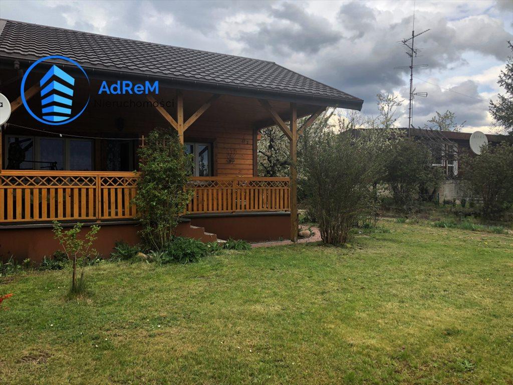 Dom na sprzedaż Sokółka  66m2 Foto 2