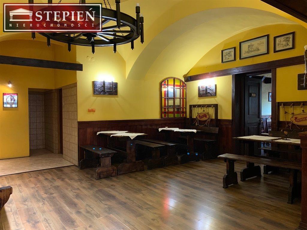 Lokal użytkowy na sprzedaż Jelenia Góra, Centrum  397m2 Foto 4