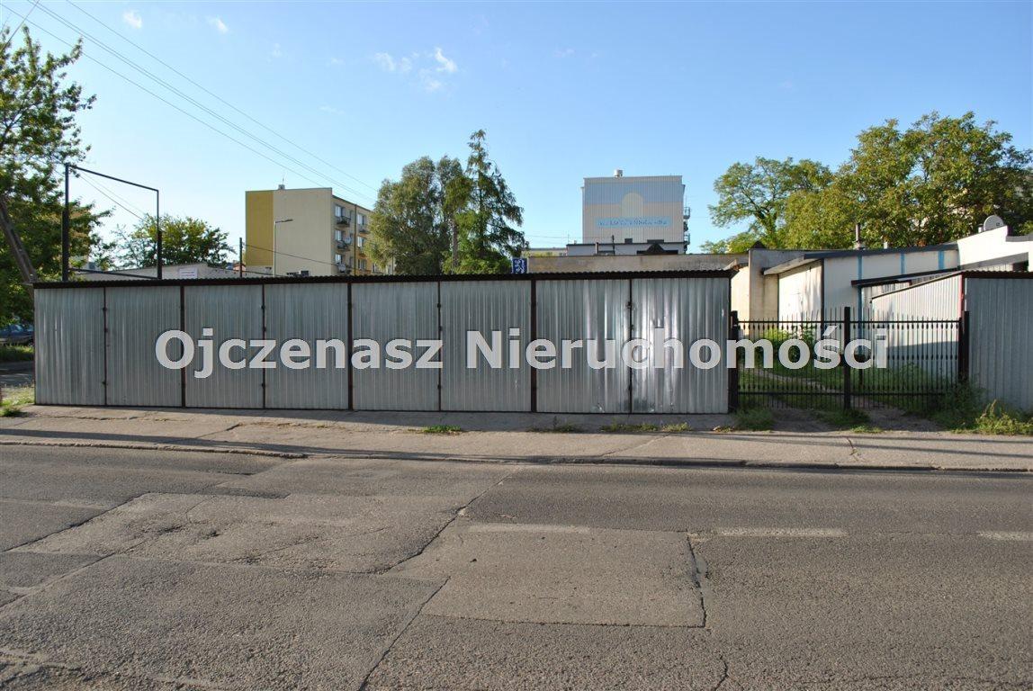 Działka inwestycyjna na sprzedaż Bydgoszcz, Wyżyny  585m2 Foto 1