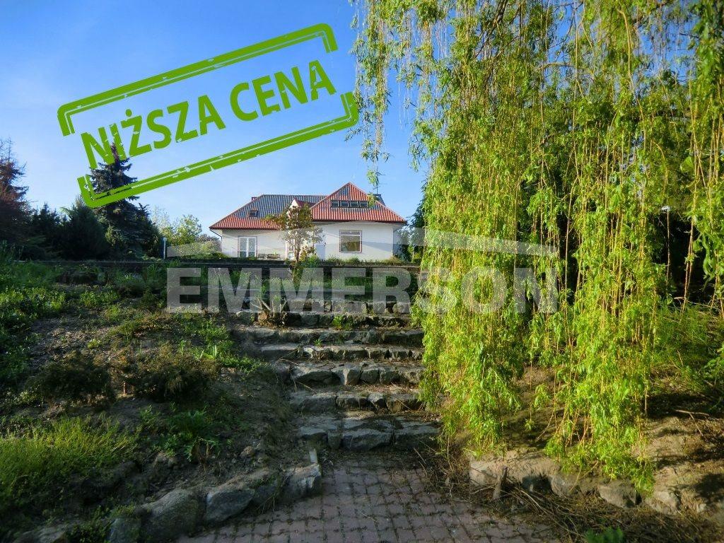 Dom na sprzedaż Płock, Winiary, Szpitalna  446m2 Foto 1