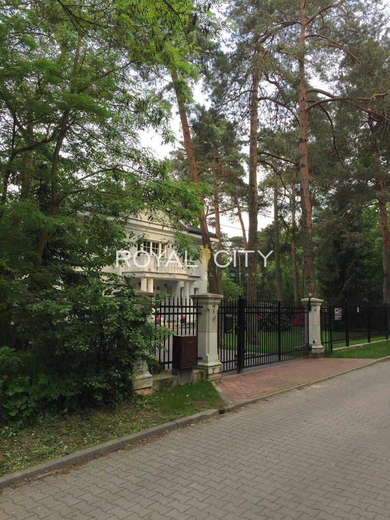 Działka budowlana na sprzedaż Konstancin-Jeziorna  3354m2 Foto 1