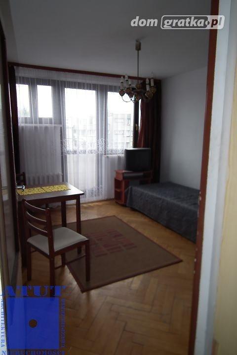 Mieszkanie dwupokojowe na wynajem Gliwice, Śródmieście, Ksawerego Dunikowskiego  45m2 Foto 4