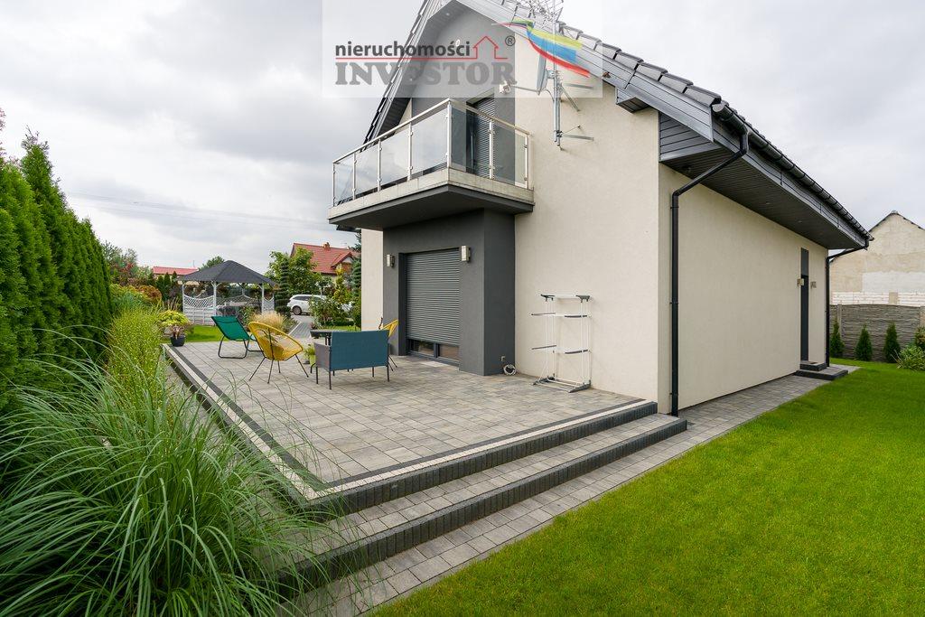 Dom na sprzedaż Dąbrowa, Rolna  135m2 Foto 2