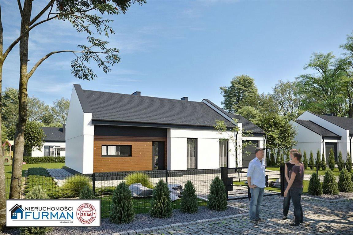 Dom na sprzedaż Szydłowo  120m2 Foto 2
