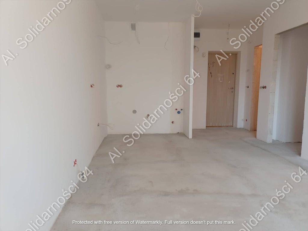 Mieszkanie dwupokojowe na sprzedaż Warszawa, Śródmieście, Al. Solidarności 64  35m2 Foto 1