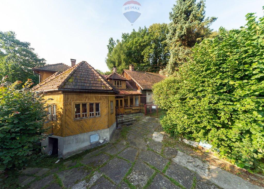 Dom na sprzedaż Sucha Beskidzka  152m2 Foto 6