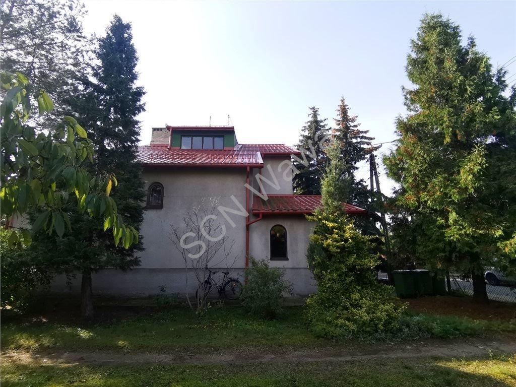Dom na sprzedaż Warszawa, Rembertów  450m2 Foto 9