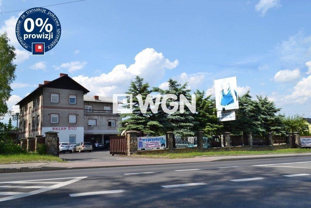Lokal użytkowy na sprzedaż Bolesławiec, centrum  684m2 Foto 1