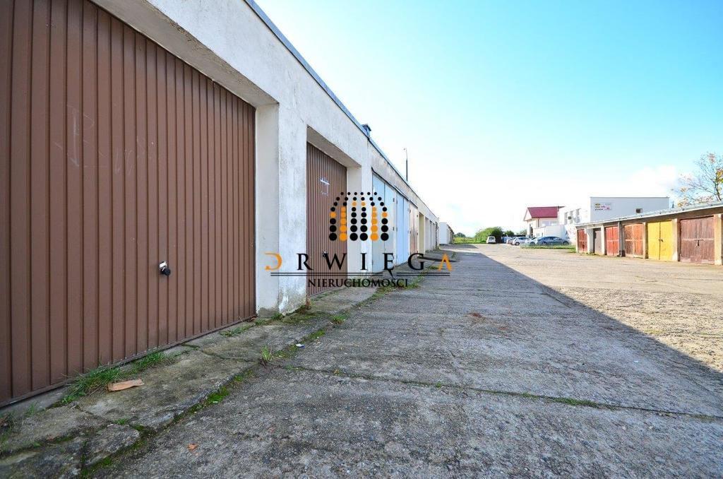 Garaż na sprzedaż Gorzów Wielkopolski, Os. Staszica  42m2 Foto 1