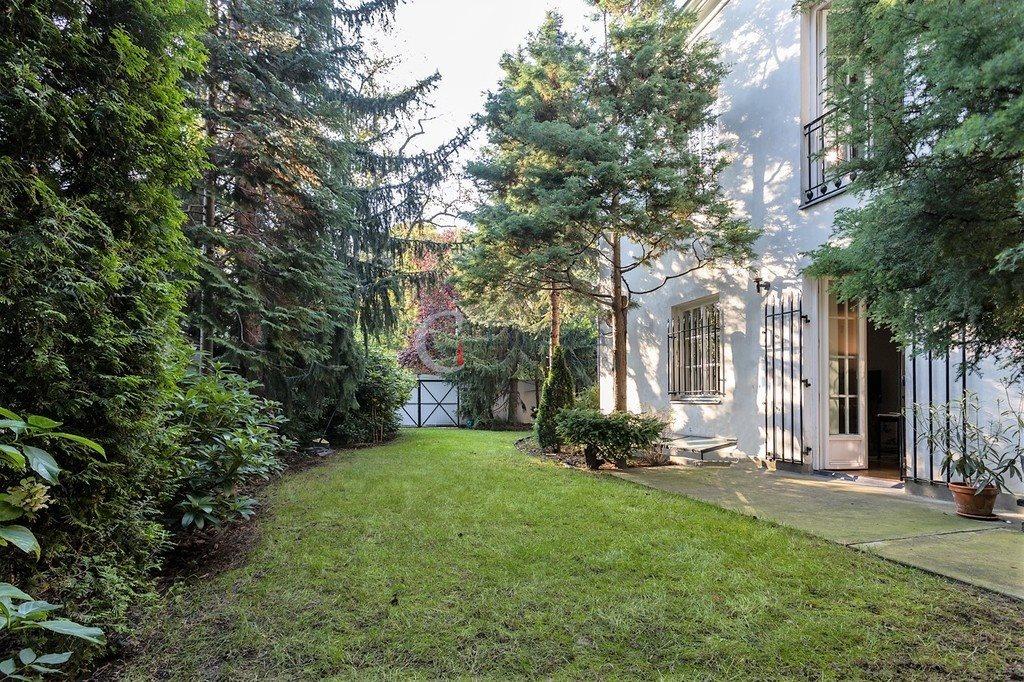Dom na sprzedaż Warszawa, Żoliborz, Żoliborz Oficerski, Śmiała  412m2 Foto 13