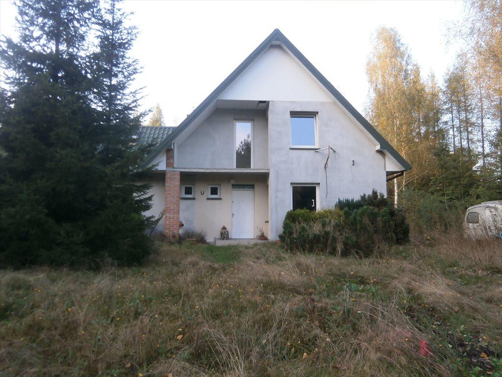 Dom na sprzedaż Przecław, Podlesie  140m2 Foto 15