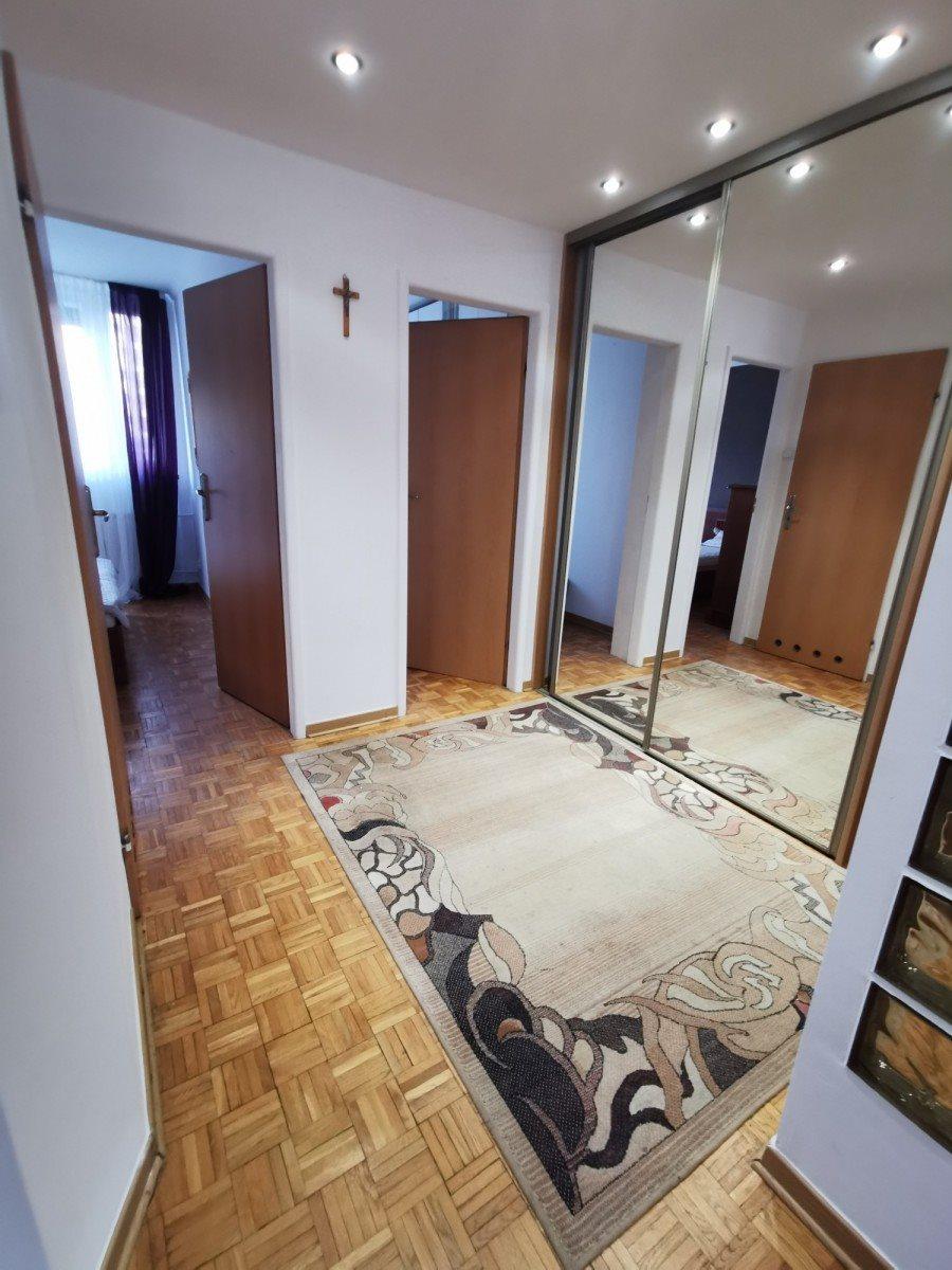 Mieszkanie trzypokojowe na sprzedaż Warszawa, Mokotów, Konstancińska  50m2 Foto 6